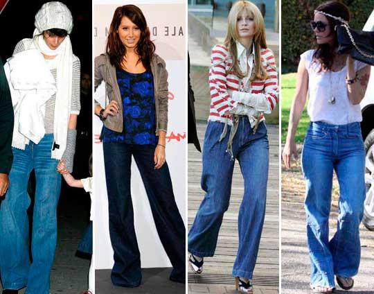 modelos de calças femininas jeans