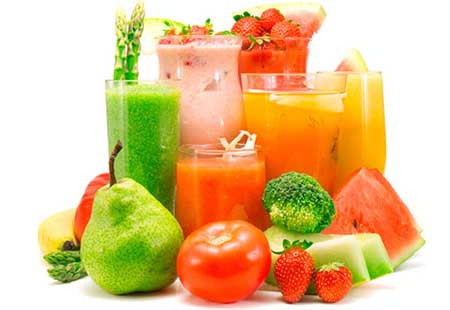dicas da Dieta Detox