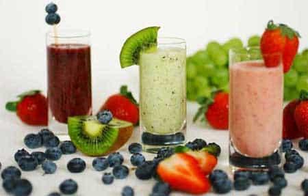 tudo sobre Dieta Detox