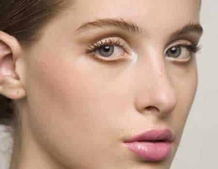 Fotos de maquiagem para formatura