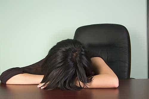 anemia causa cansaço