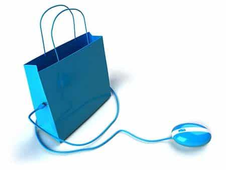 comprar de lojas online