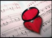 dicas de músicas romanticas