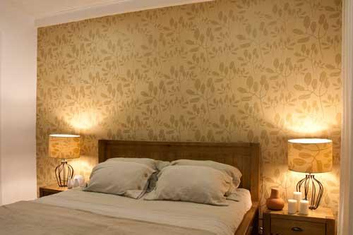 inspiração para quem deseja decorar quartos