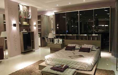 quartos decorados para casais
