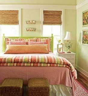 ideias e dicas de decoração para quartos