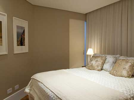 imagens e fotos de quartos decorados de casal