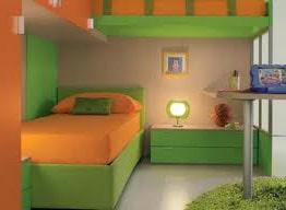 ideias e sugestões para decorar seu quarto