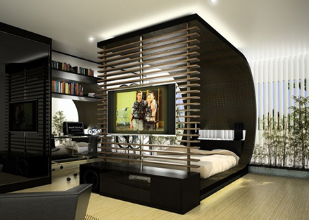 dicas de como decorar seu quarto