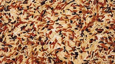 como fazer arroz inegral