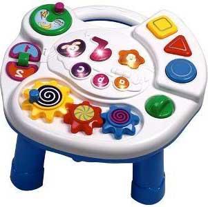 brinquedos de bebês pedagogicos
