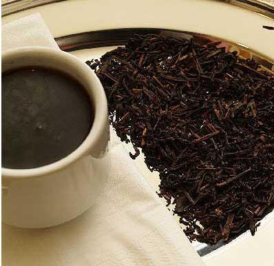dicas de chá preto