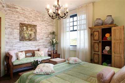 sugestões de decoração de quartos femininos