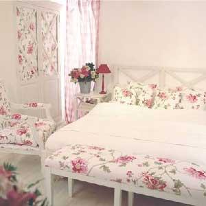5 dicas de decora o para quarto feminino - Camas estilo romantico ...