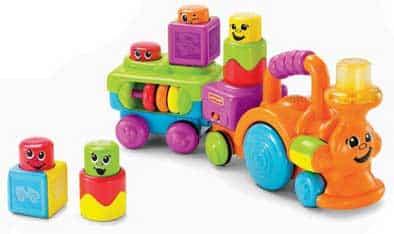 sugestões de brinquedos infantis