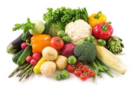 acrescente legumes no arroz integral