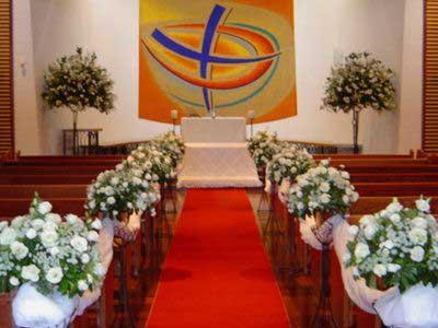 igreja simples