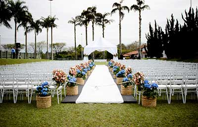 imagens de decoração de casamentos