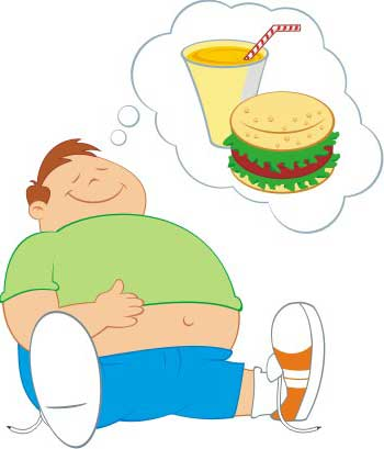 obesidade pode causar colesterol alto