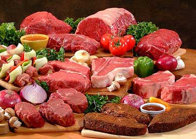 como fazer a dieta da proteína