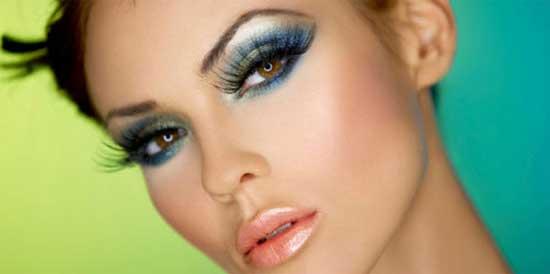 imagens de maquiagem