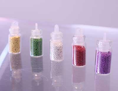 tendências para decoração de unhas