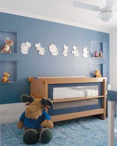 dicas de quartos decorados