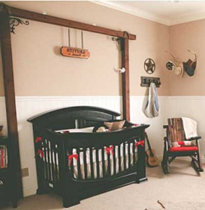 quartos masculinos decorados