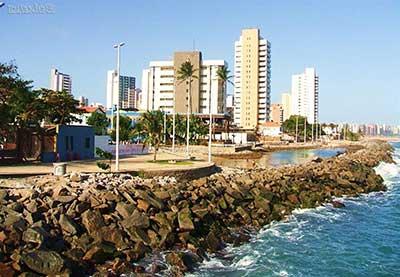 Foto de Praia de Iracema