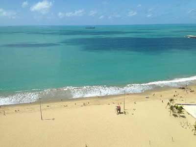 praias lindas