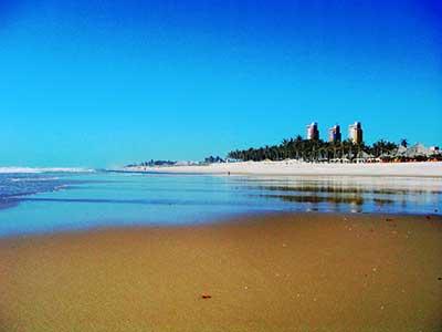 Dicas de Turismo: Praia do Futuro