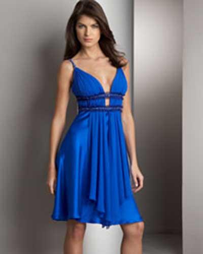 modelos de vestidos de festa
