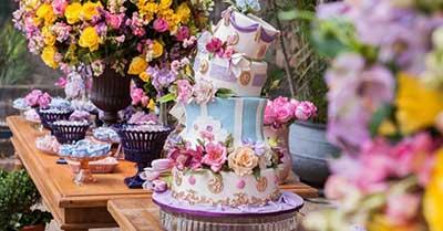 dicas de decoração para casamentos