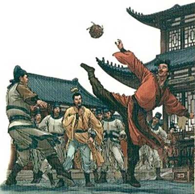 história do esporte brasileiro