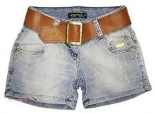 Short Jeans para mulheres
