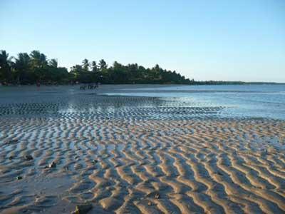 praias do litoral