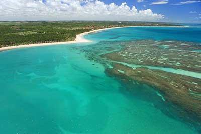 turismo no litoral