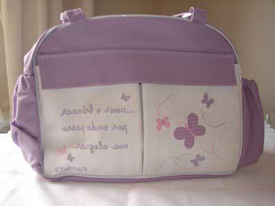 fotos de bolsas para mãe