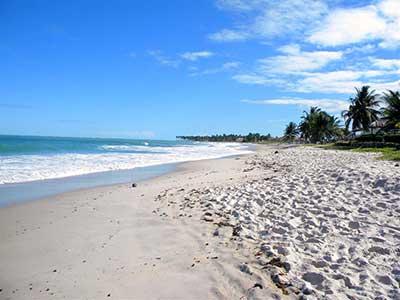 top 5 praias