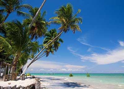 dicas de belas praias