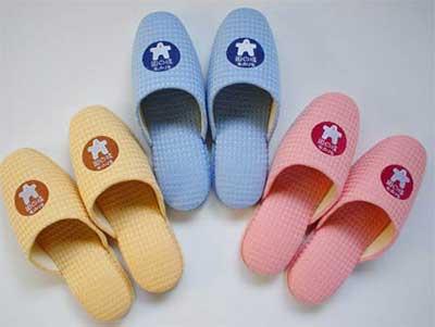 chinelos japoneses
