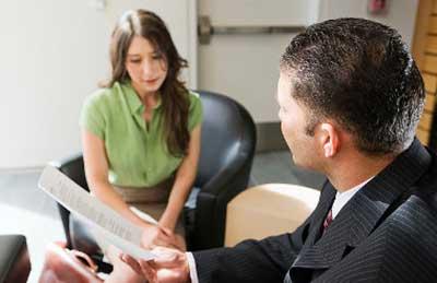 como fazer sua consulta