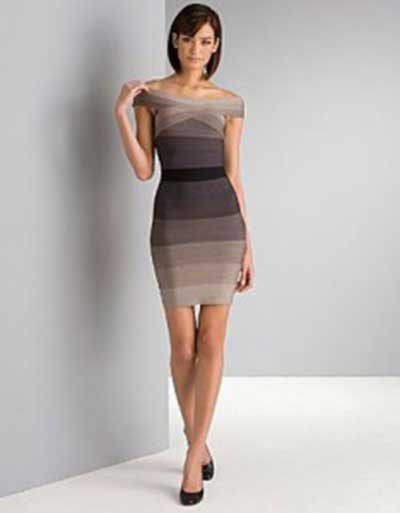 vestidos de festa da moda