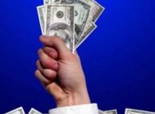 infos sobre o dólar