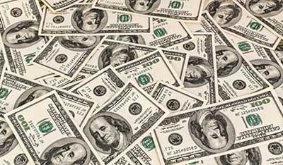 fatos sobre o dólar