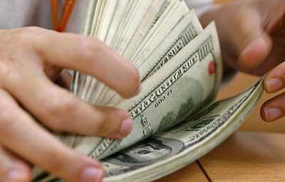 sobre o dólar