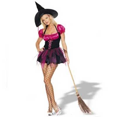 dica de fantasia para dia das bruxas