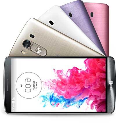 celular da LG