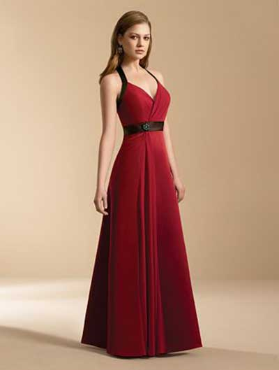 imagens de vestidos de formatura