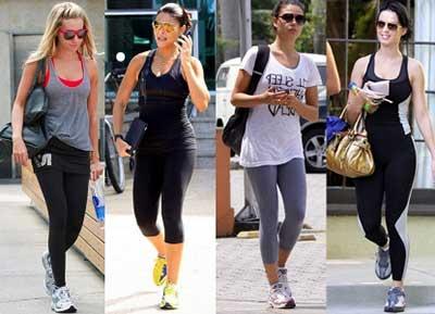 looks fitness